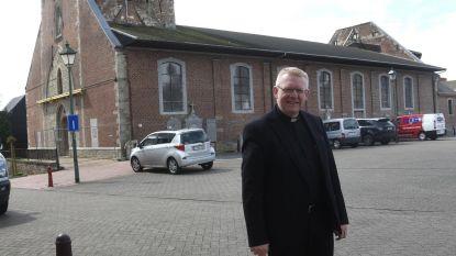 """Afgebrande kerk was ramp voor parochie"""