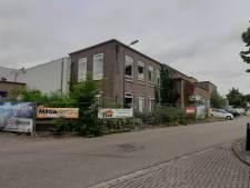 Achttien woningen op plek van voormalige zuivelfabriek in Varsseveld