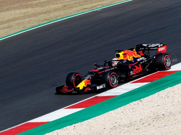 Afwijkende strategie Hamilton beloond met pole, P3 op grid voor Verstappen