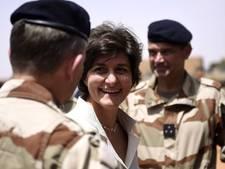 Ook Franse minister van Defensie stapt op na controverse