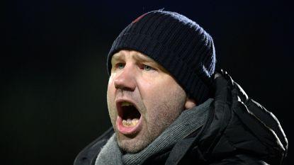 Waasland-Beveren heeft twee dagen na ontslag Ferrera nieuwe trainer: Bob Peeters