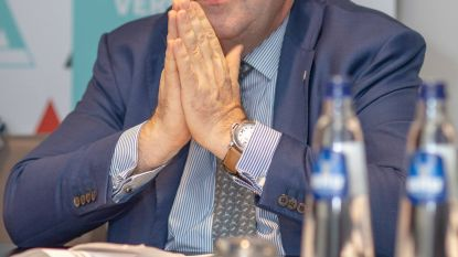 """Burgemeester blijft Aalst promoten als 'charmantste stad van Vlaanderen': """"Volgens Van Dale betekent dat bekoorlijk en aantrekkelijk, exact wat onze stad is"""""""