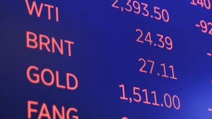 Olieprijzen zetten herstel voort