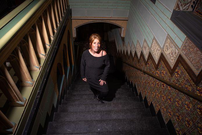 """,,Er zijn zoveel mensen die niet genoeg van zichzelf laten zien door voorzichtigheid, twijfel of angst"""", volgens Ilona Kevelham, genomineerde voor een VIVA400-award in de categorie Creatieven."""