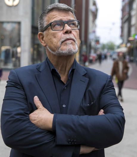 Emile Ratelband: Draagmoeder heeft mijn tweeling verloren