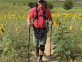 'Camino gaat niet over een man die filmt, maar over een man die loopt'