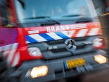 Open dag van brandweer Maasdriel Oost in Kerkdriel