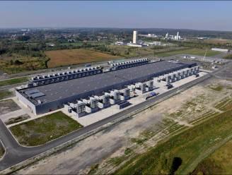 Google pompt opnieuw 500 miljoen euro in datacenter in Wallonië