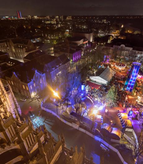 Bosch' Winterparadijs draait voor gemeente uit op ruim halve ton verlies