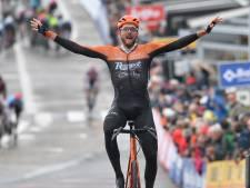 Van Schip verrast sprinters en wint in Ronde van België