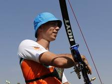 Boogschutter Wijler grijpt brons bij WK in Mexico
