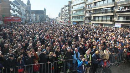 """Gent-Wevelgem start dit jaar in ... Ieper. Voormalige gaststad Deinze bekritiseert kostprijs: """"120.000 euro, dat is niet te verantwoorden"""""""