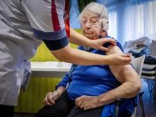 Britse variant dringt nu ook verpleeghuizen binnen: 'Er was geen houden aan'