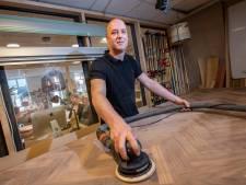 Lokaal, puur en eerlijk is 'in': meubelmakers voelen de wind in de rug, ondanks coronacrisis