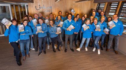 'Kom opladen in Limburg': Toerisme Limburg pakt uit met nieuwe vakantiegids