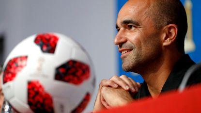 Martínez verrast: Henry blijft aan boord als T2, Trossard, Castagne, Vanaken en Verstraete zijn Rode Duivel