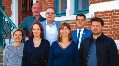 Vertrouwensbreuk in Nielse college: schepen Tom Caluwaerts (N-VA) wordt gevraagd mandaat af te staan