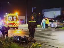 Eis twaalf maanden celstraf voor Ossenaar na fataal ongeval op Weg van de Toekomst