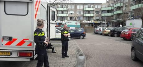 Schutter winkelcentrum Leuvensbroek blijft in de cel