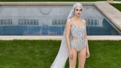 5 hoogtepunten van de haute-coutureweek in Parijs