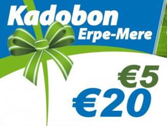 Unizo Erpe-Mere schrapt eindejaarsactie, wel nog 'kadobons' met twintig procent korting te koop