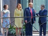 Trump feliciteert Poetin met WK: veel goede dingen te bespreken