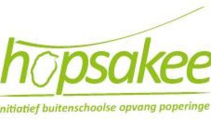 Buitenschoolse kinderopvang Hopsakee verhuist deze zomer naar de Veurnestraat