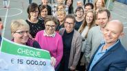 School krijgt 15.000 euro steun voor bouw sanitair blok