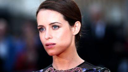 Netflix betaalde 'Queen' minder dan haar mannelijke tegenspeler in The Crown