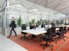 Onze kantoren zijn na corona 'touchless, gezond en een pure belevenis'