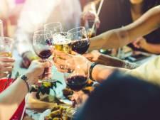 Mythe ontkracht: 'Zelfs één glaasje wijn is gevaarlijk'