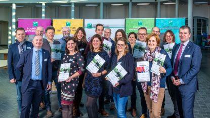BNP Paribas Fortis Foundation schenkt 90.000 euro aan acht West-Vlaamse vzw's