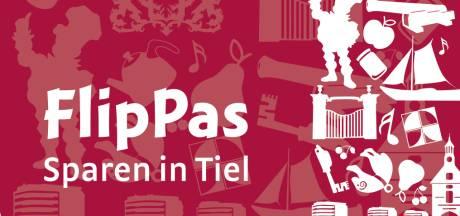 Geen keiharde knaken maar een cadeaukaart: Tiel bedankt mantelzorgers dit jaar met een FlipPas