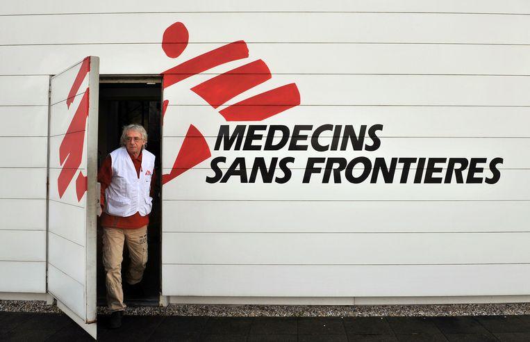 Artsen zonder Grenzen stuurt opnieuw schip naar Middellandse Zee
