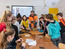 Zeeuwse basisscholen vangen steeds meer kinderen op