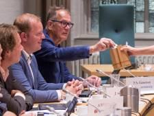 'Leden vertrouwenscommissie Kapelle kregen onterecht geld'