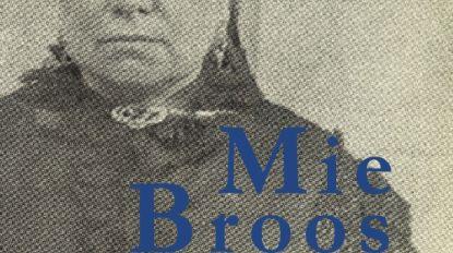 Openbaar onderzoek naar nieuwe straatnaam Mie Broosplein