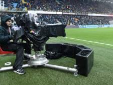 Belgian Supporters demande la gratuité du football à la télévision