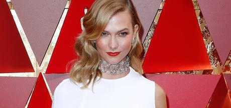 Hollywoodsterren dragen lintje voor vrijheid