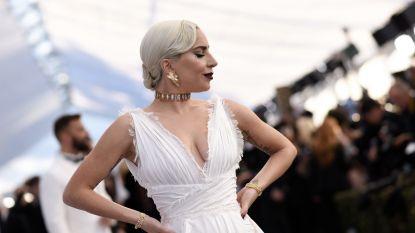 Lady Gaga verdedigt Kesha tijdens rechtszaak tegen Dr. Luke