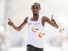 Nageeye wil aanval doen op Nederlands record