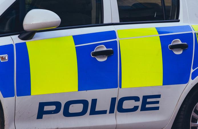 Het incident vond plaats in het zuidwesten van Londen.