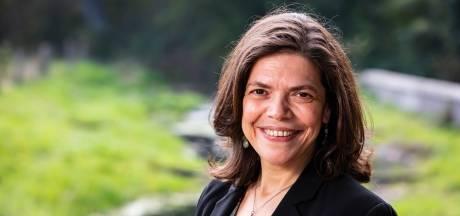 Marijn Ornstein nieuwe dijkgraaf voor Waterschap Vallei en Veluwe