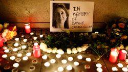 1 miljoen euro voor gouden tip naar moordenaar Maltese journaliste
