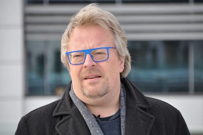 Bart Michiels zal een groot deel van de bevoegdheden van Peter Bellens op zich nemen in Herentals