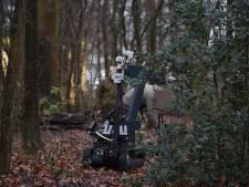 Tip aan tv-programma leidde naar 'partij kalasjnikovs' in Utrechtse Park Transwijk
