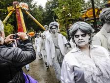 Halloween vetpot voor attractieparken: 'Je hebt zo 20.000 bezoekers'