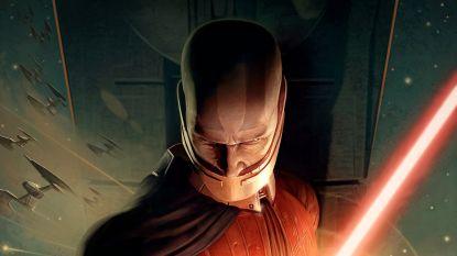 Er zou een 'Star Wars: Knights of the Old Republic'-trilogie in de maak zijn