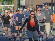 Hengelo trekt strengere eisen in: Nightskate Twente is gered