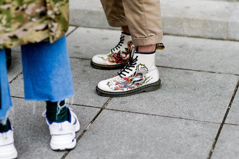 c7c21f6400b De beste schoenen om een hele dag op te staan zijn niet wat je zou ...